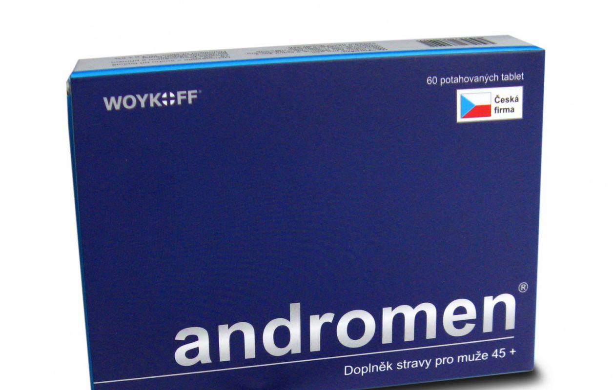 Andromen