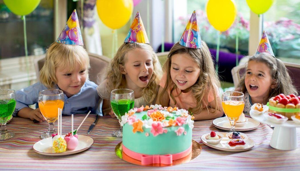 Nejlepší místa pro oslavu narozenin