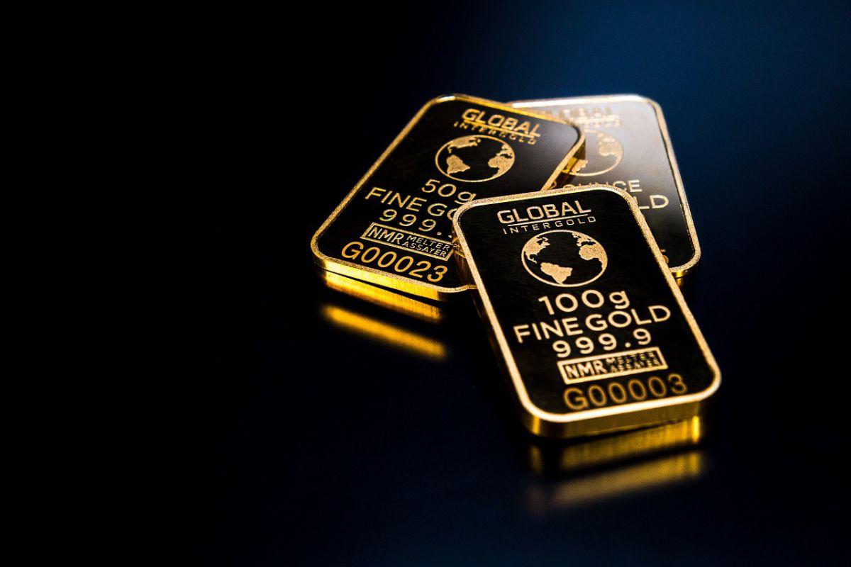 Důvody, proč zvolit zlato jako investici, a doporučení na snadný nákup